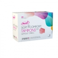 Beppy Soft + Comfort Tampons DRY - 8 Stück